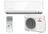 Сплит-система MITSUBISHI HEAVY INDUSTRIES DELUXE inverter SRK25ZSX-S